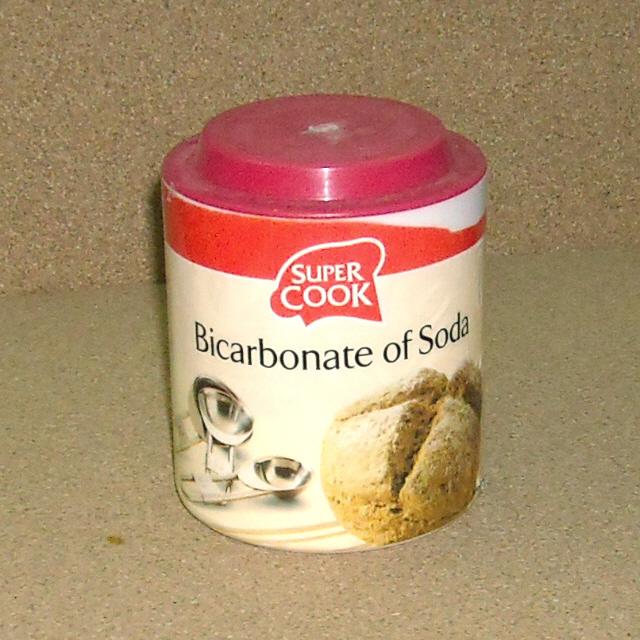What is Bicarbonate of Soda? | Kobi's Kitchen