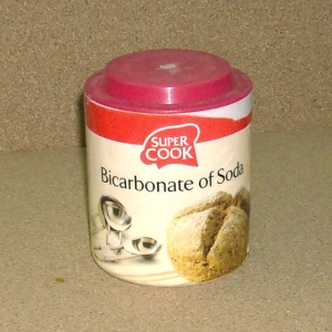 What is Bicarbonate of Soda? | Kobi's Kitchen