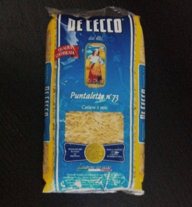 Package of Orzo
