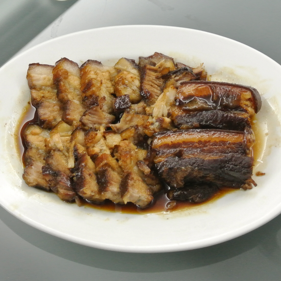 Chashu pork recipe