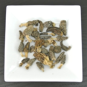 The Dried Mushrooms Page